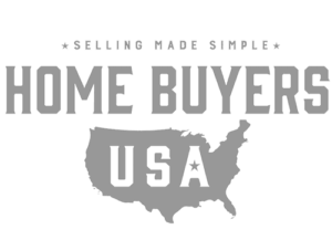 Home Buyers USA Logo